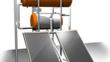 Galvaniz Güneş Enerji Sistemleri